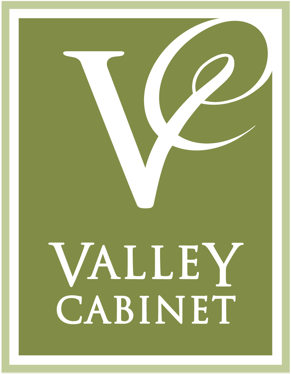 Valley Cabinet logo