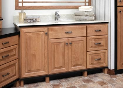 Custom Cabinetry For The Home Valley Cabinet Wisconsin