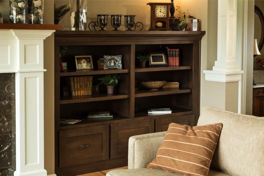 Learn how to make custom cabinets